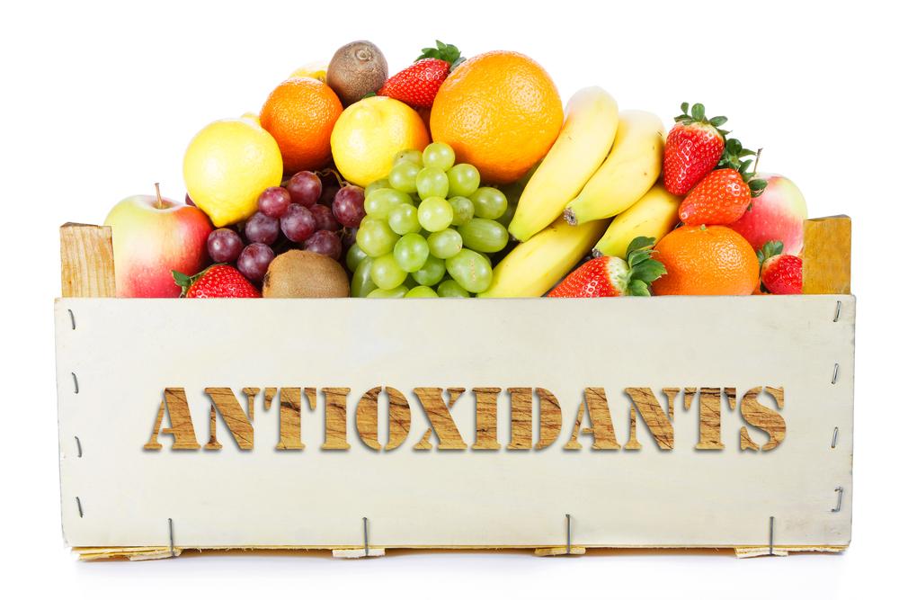 anti oksidan